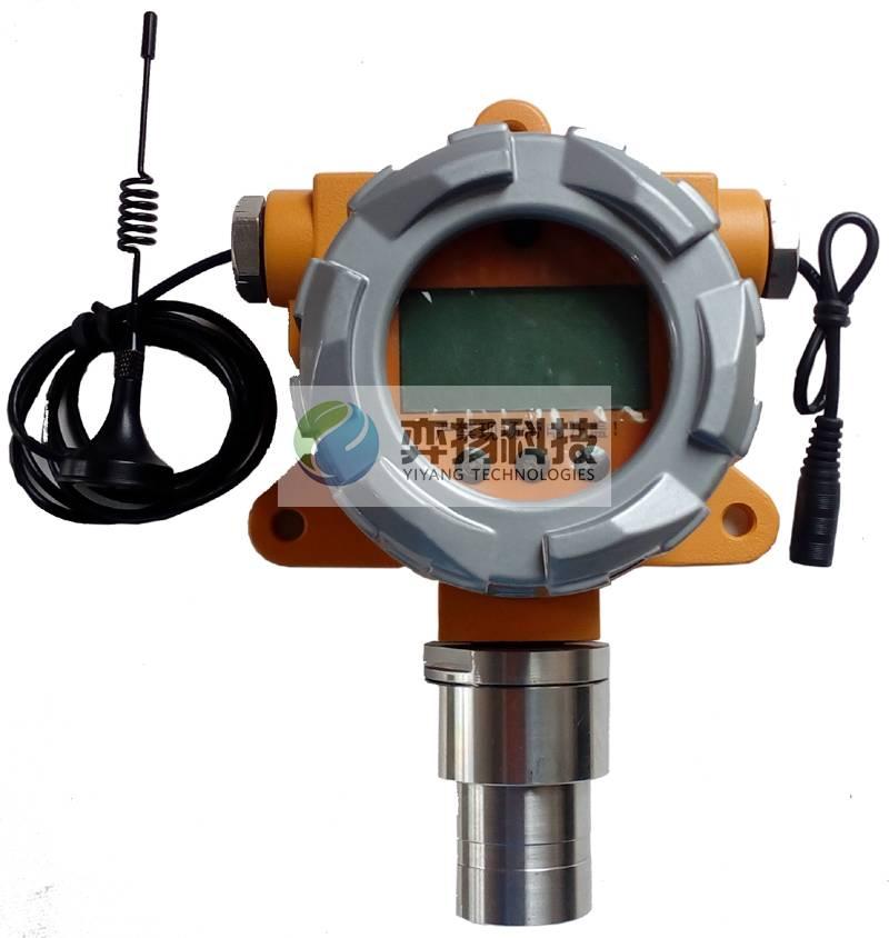 无线智能型可燃气体探测器HSCY-Ex