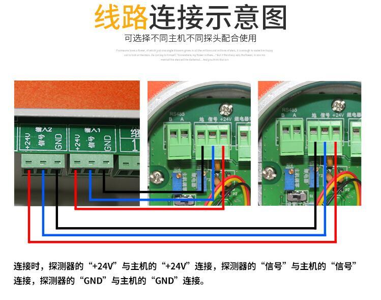 氢气报警控制柜安装地点