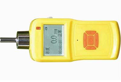 泵吸式漏氢测定仪