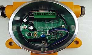 一氧化碳CO报警器电路板