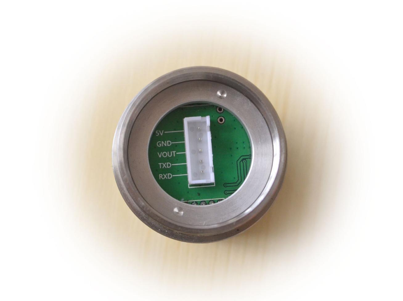 氨气传感器