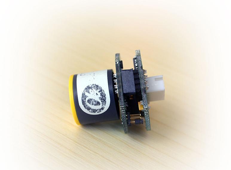 硫化氢报警器传感器